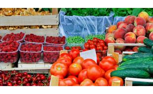 Yorkshire Farmers Market