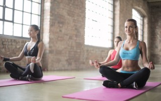 Meditate benefits