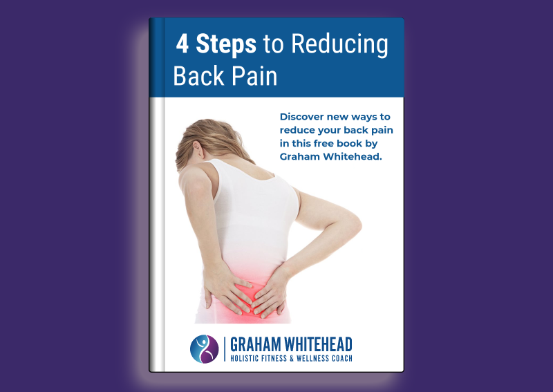 Ebook - Back pain