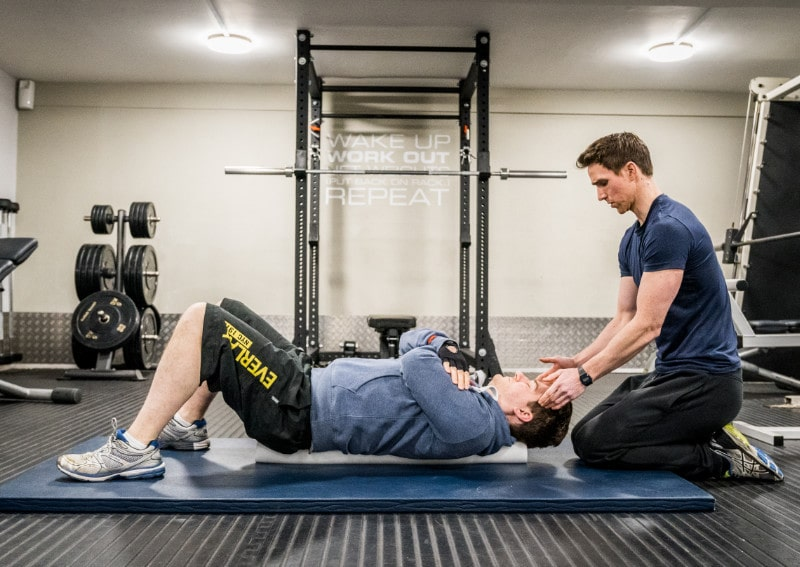Free of Lower Back Pain Package