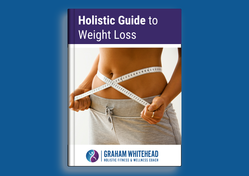 Holistic Guide to Weight Loss