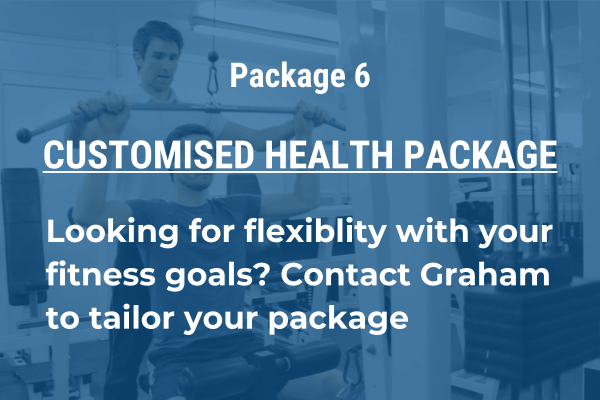 Customised Health Package